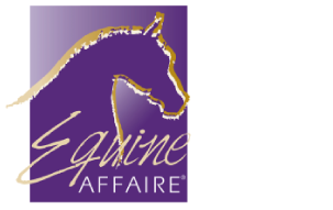 Visit Our Booth at the Equine Affaire in Springfield, MA